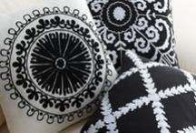 Just black&white