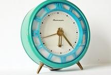 Love this clock...