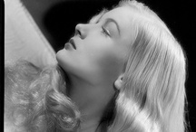 Veronica Lake / Veronica Lake (November 14, 1922–July 7, 1973) was an American film actress. Married 4 times. Lake died on July 7, 1973, of hepatitis and acute renal failure (complications of her alcoholism) in Burlington, Vermont's Fletcher Allen Hospital. / by Kristin Leedy Kessler