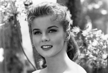 Ann-Margret / Ann-Margret Olsson (born April 28, 1941) is a Swedish-American actress, singer, and dancer whose professional name is Ann-Margret. / by Kristin Leedy Kessler