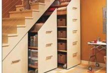 Home : Storage & garage