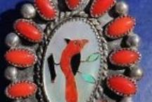 Gorgeous Native American Jewelry