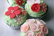 Cakes : Cupcakes & muffins