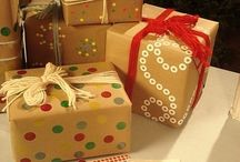 Gifts : Wrapping