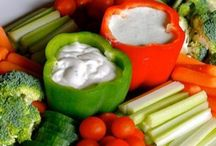 Food : Vegetables