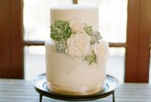 Cakes : Elegant