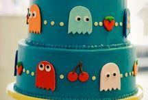 Cakes : Fun