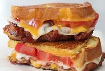 Sandwiches / by Tiara Kirkland