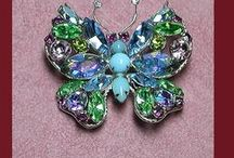 Bewitching Butterflies / I love butterflies and if -  so do you, Please add those that you love, too.