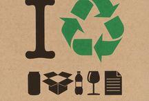 Reciclaje ♻️ / Cómo aprovechar y reutilizar las cosas!
