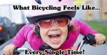 Cycling Humor / Cartoons, photos, and videos guaranteed to bring a smile to your face