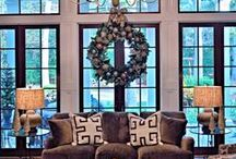 Home for the Holidays / It's the little details that make a holiday home inviting.  / by Smith & Noble