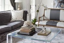 Design (is in the) Details / Accessories, accents and fabulous finishing touches. / by Smith & Noble