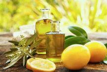 La botica / Remedios naturales para malestares físicos