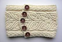 Tricote e croché