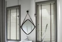 Blinds / by Smith & Noble