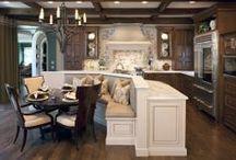 {H} Kitchen