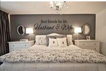 {H} Bedroom