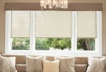 Valances & Cornices / by Smith & Noble