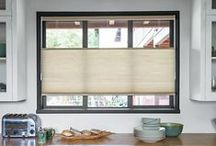 Honeycomb Shades / by Smith & Noble