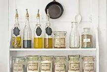 Organize My Kitchen / by Tiara Kirkland
