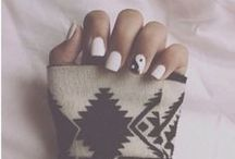 Nails / by Ashley McDonnell