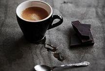Coffee Time / Comenzar con un buen desayuno / by Catando Emociones