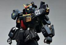 Gundam & Co