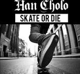 Skate Or Die / Skate or Die...all things skateboarding and skate related. Bringing together my own Los Angeles skate past to the present. Things have changed, but skateboarding will always be....
