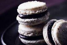 Joulupikkuleivät / Christmas cookies / Katso ideoita joulupöydän pikkuleipiin. / Ideas for chrismas cookies.