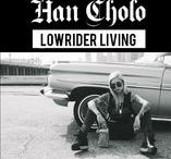 Han Cholo - Lowrider Living / Han Cholo Spring Look book 2015: Living that Lowrider Lifestyle in sunny Cali-For-Ni-A, showcasing the best new looks for Mens and Women's Fashion #HanCholo #HanCholoDesigns #HanCholoJewelry #MensJewelry #WomensJewelry #Fashion #Accessories #Rings #Necklaces #Lowrider #Lifestyle #LA #LosAngeles #LALiving