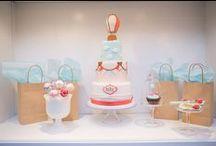 Urban Icing Celebration Cakes