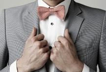 Style / Men's fashion / by Scott Thornburg