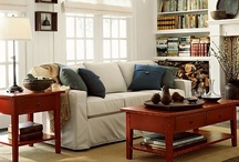 Living rooms / Living rooms, family room ideas / by Dryad
