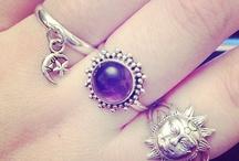 J E W E L S / Jewellery