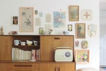 Decor-ish / by Elizabeth Crane