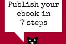 How do I get published? / Want to see your #book in print? Here are some helps to get you published. / by Mary DeMuth