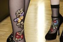 legs / by Rosalind Christian