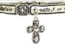 crosses / by Kathleen Stephens-Rubio