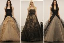 Pretty, pretty dresses / by Carrie Pettit