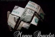 money money / by Kathleen Stephens-Rubio