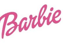 i'm a Barbie Girl! / by Grace Buerklin