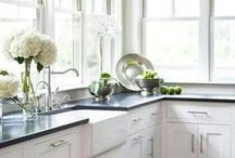 My Dream Home ~ Kitchen / by Kate Ives