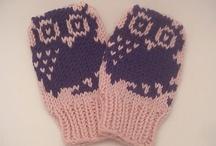 knit / by Misako Mimoko eva