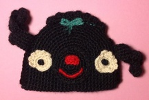 crochet / by Misako Mimoko eva