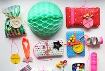 packaging / by Misako Mimoko eva