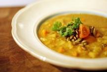 mi zuppa