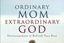 Christian Parenting / Encouragement to help parents prepare their kids to thrive in the world. / by Mary DeMuth
