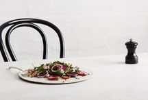 Food Styling / Food Styling
