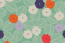 patterns / by Misako Mimoko eva